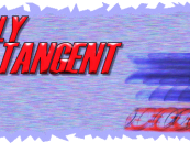 Totally Tangent: The Great Blue Hype