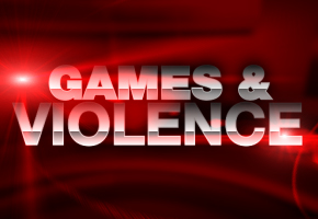 Games and Violence