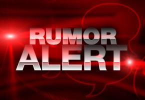Rumor Alert