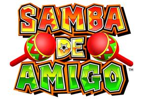 Samba De Amego Logo
