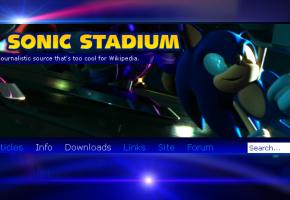 Sonic Stadium Generic TSS