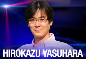 Hirokazu Yasuhara Net Worth