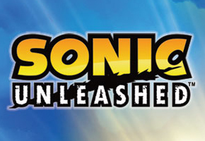 Sonic Unleashed Logo 2