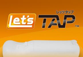 lets-tap
