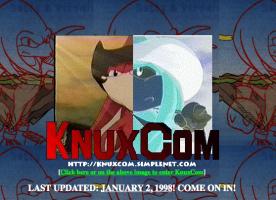 KnuxCom