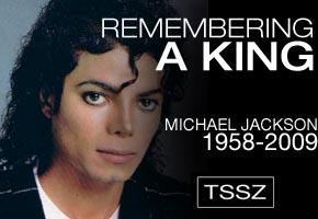 Michael Jackson Obit Graphic