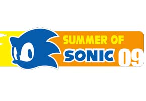 Summer of Sonic 2009