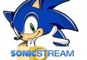 SonicStream