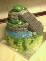 emeraldshrine-cake