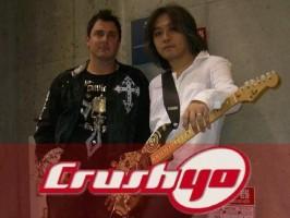 crush40