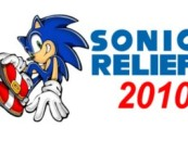 Final Weekend to Donate to Sonic Relief