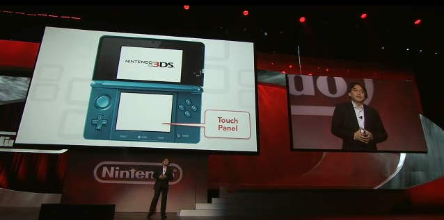 The 3DS is like a regular Nintendo DS but better in almost every possible way.