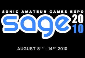 SAGE 2010