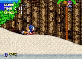 Sonic Redux