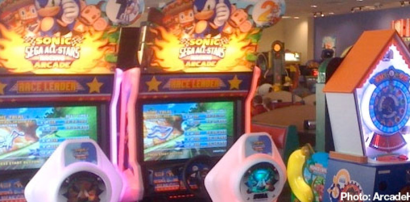 ASR Arcade Port Confirmed; In Test Phase at Select Venues