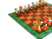 Sonic Chess Magazine Cancelled
