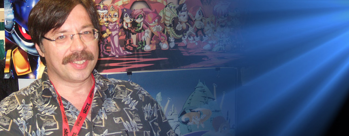 Inside Ken Penders's Copyright Lawsuit Against Sega, EA