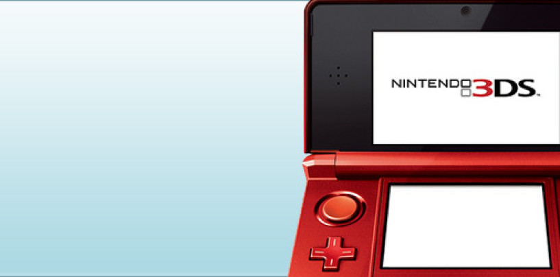 Nintendo 3DS Price Cut Nearly a Third