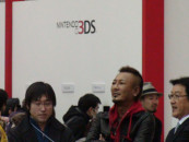 A Report from Nintendo World 2011