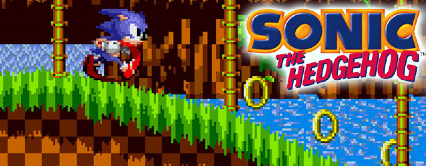 "Sonic 1 Mobile Sega Trailier Implies Remaster ""Exclusively for Mobile"""