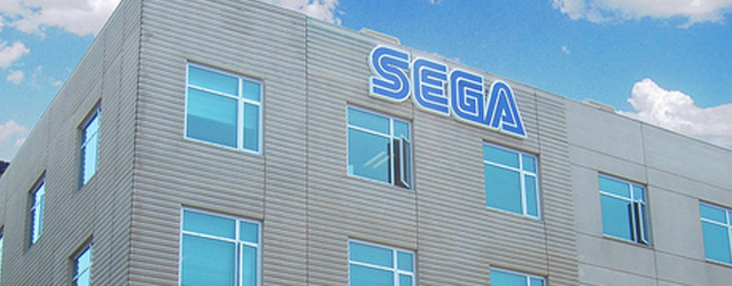 SEGA To Focus On PC & Mobile Gaming