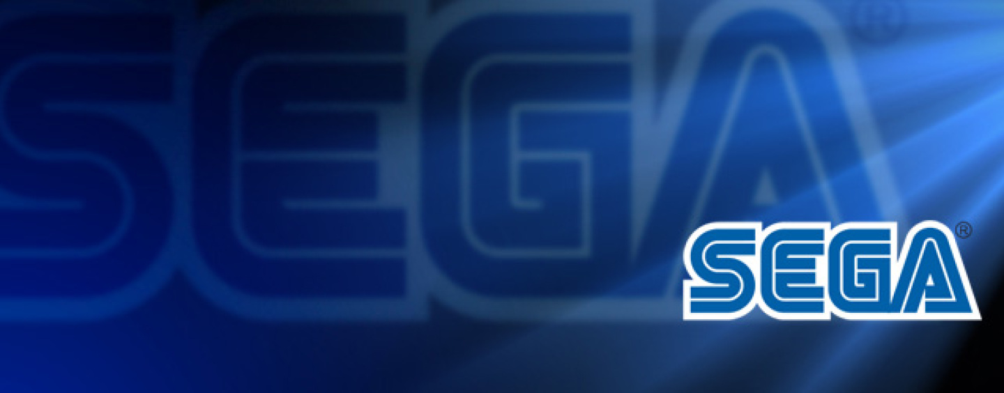 "Gamescom: Sega's Public Booth ""An Empty Void"""