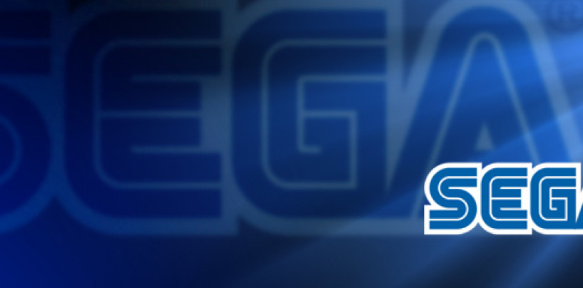 Sega's E3 Lineup Formally Revealed