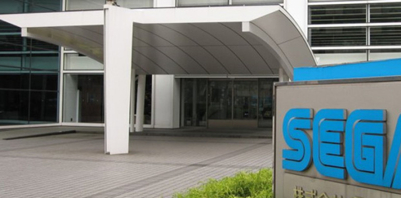 Sega Loses Almost $50M in Q1 2012