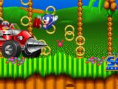 Teaser Trailer for Fan Project Sonic 2 HD Revealed