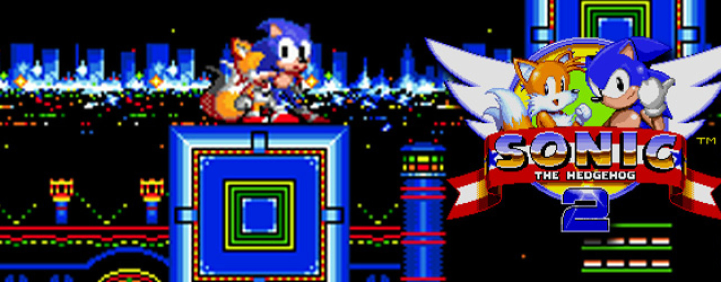 Sony Announces Sega Genesis Collection for PSN, Includes Sonic 2 Re-Release