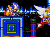 More Sonic 2 Mobile Hidden Palace Screenshots Released