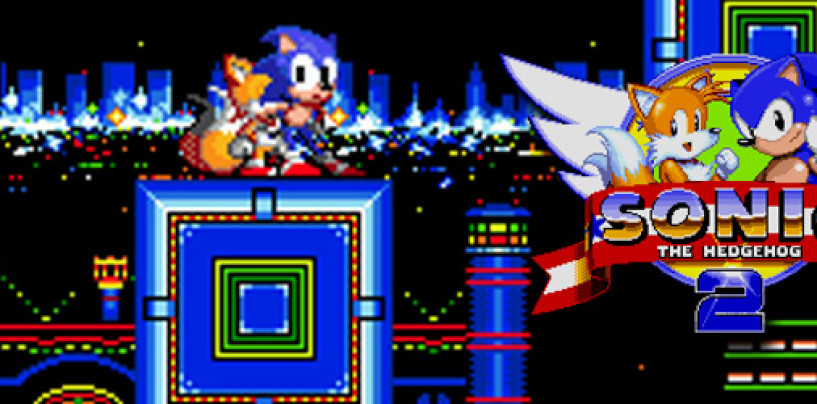 "Researchers Uncover Lost Sonic 2 Remastered ""Egg Gauntlet Zone"""