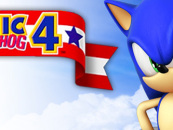 Sonic 4: Episode I HD Version Released to iPad