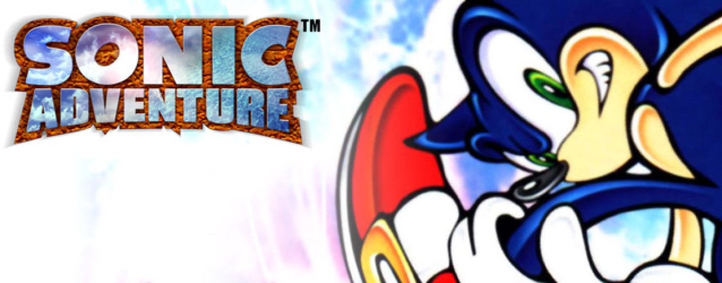 Sonic Adventure Confirmed for US Dreamcast Launch