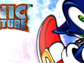 An Award for Sonic Adventure
