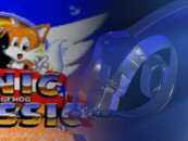 "Sonic Classic ""Widescreen"" Released"