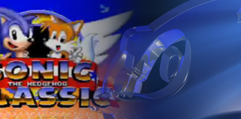 Sonic Classic 2 Concept Video Surfaces
