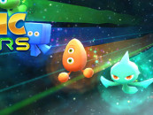 Sonic Colors DS Nominated for BAFTA Award