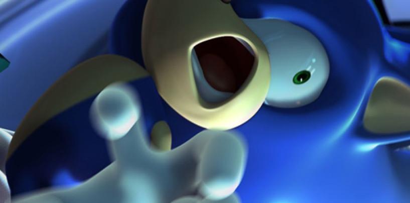 Sega's Parker Denies Toy Fair Sign Reports