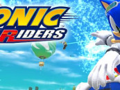 Sonic Free Riders Wins ScrewAttack SAGY