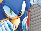 Sonic #225 Cover Art Revealed