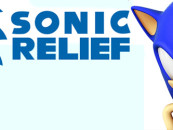 Sonic Relief 2011 Achieves £1000 Goal