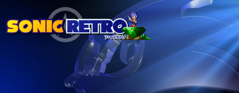 Sonic Retro Planning SOPA Blackout Next Week?