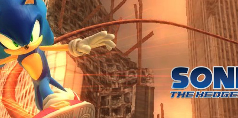 Sonic 2006, Unleashed Soundtracks Now on iTunes
