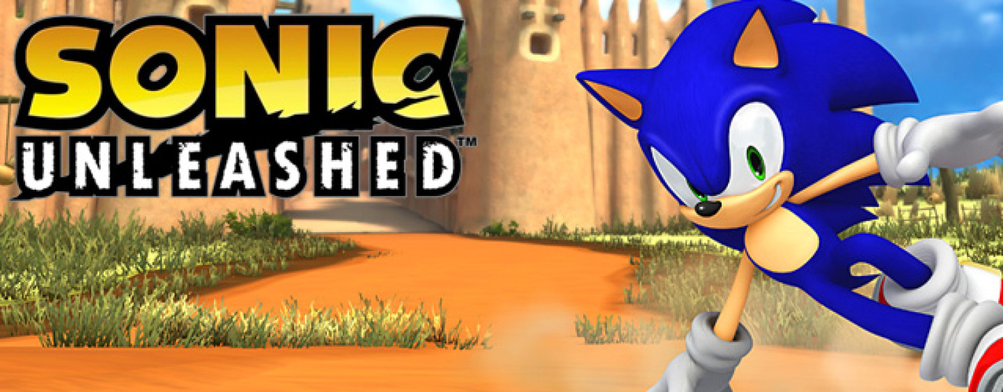 Sonic Unleashed Marathon Play for Charity Underway