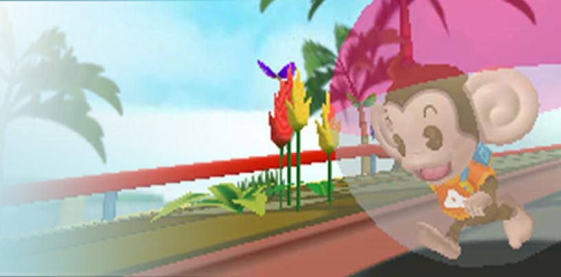 Super Monkey Ball Banana Splitz will have Downloadable Content