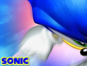 Four New Sonic Advance Screens