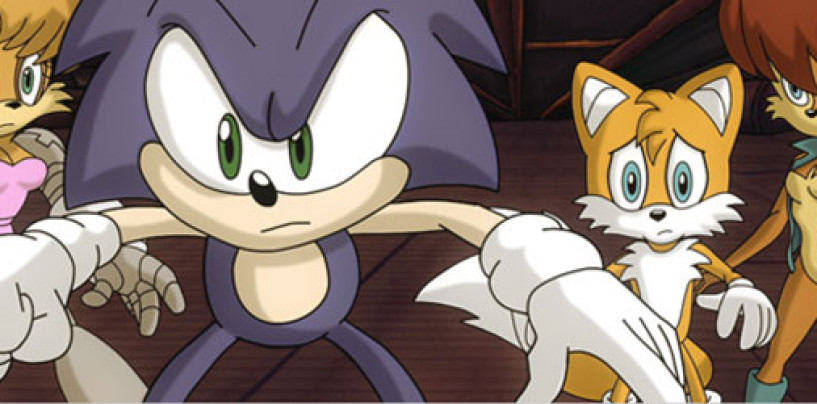Richard Kuta Releases Full Storyboards To Unfinished Sonic Fan Film