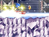 TSSZ's Bloom Releases Sonic 2K6 2D: The Last / Lost Version