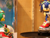 New Sonic Free Riders RC Racers Spotted at NY Toy Fair